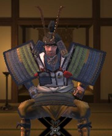 Ouchi Yoshimitsu