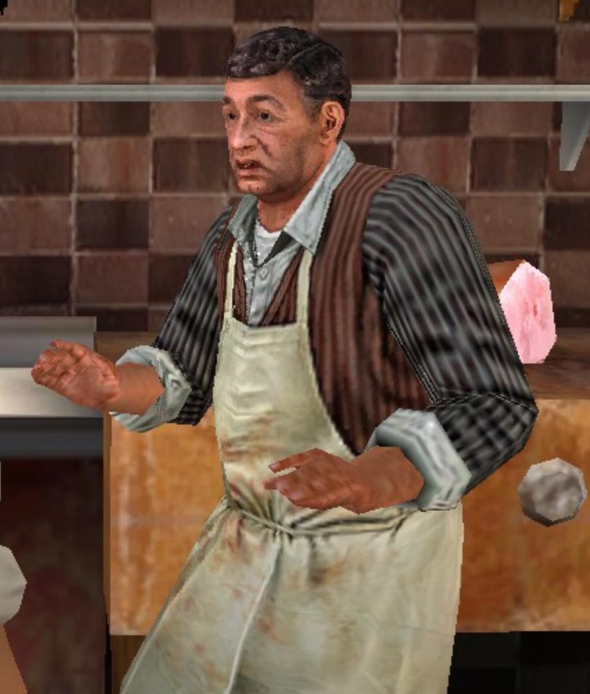 Emilio Brunetti