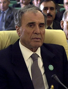 Ghazi Kanaan