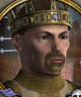 Rudolph of France