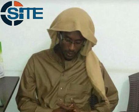 Abu Khalid al-Amriki