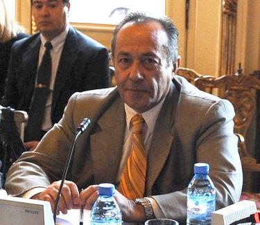 Adolfo Rodriguez Saa