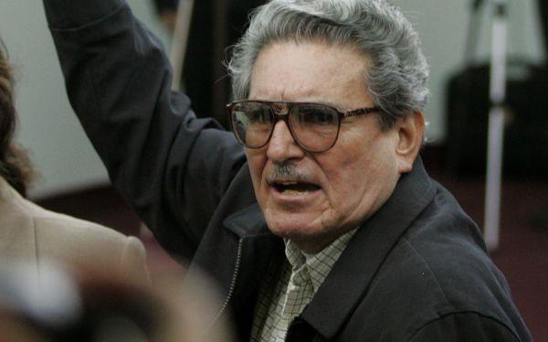 Abimael Guzman