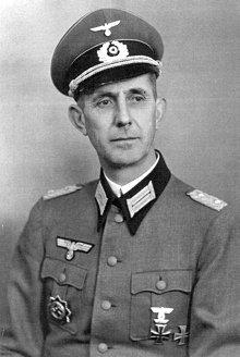Heinz von Randow