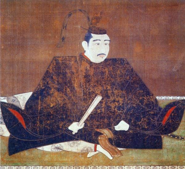 Terumasa Ikeda