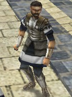 Abdmelqart of Caralis