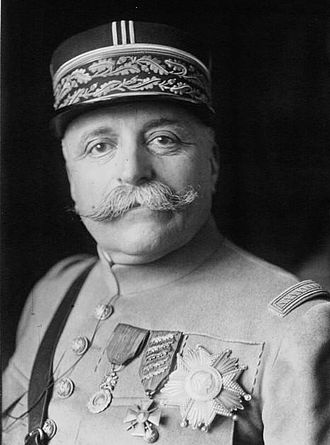 Adolphe Guillaumat