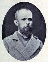 Ippolit N. Myshkin