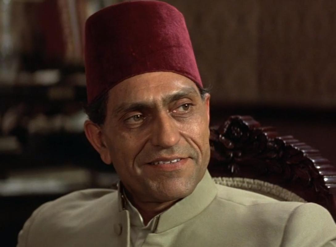 Amrish Khan