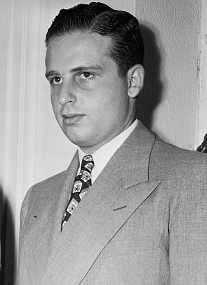 Generoso Pope Jr.