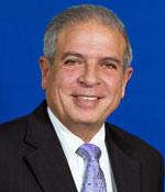 Tomas Pedro Regalado