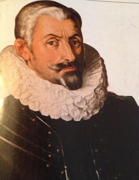 Jean Tserclaes