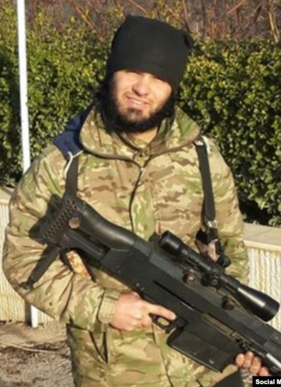 Abu Zarr al-Ingushi