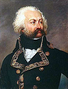 Adam Philippe de Custine