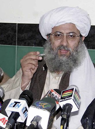 Abdul Rashid Ghazi