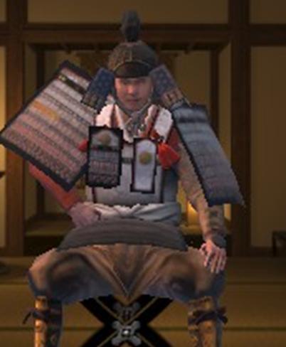 Satake Tadatoki