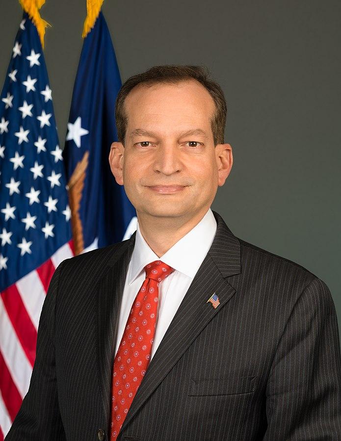 Alexander Acosta
