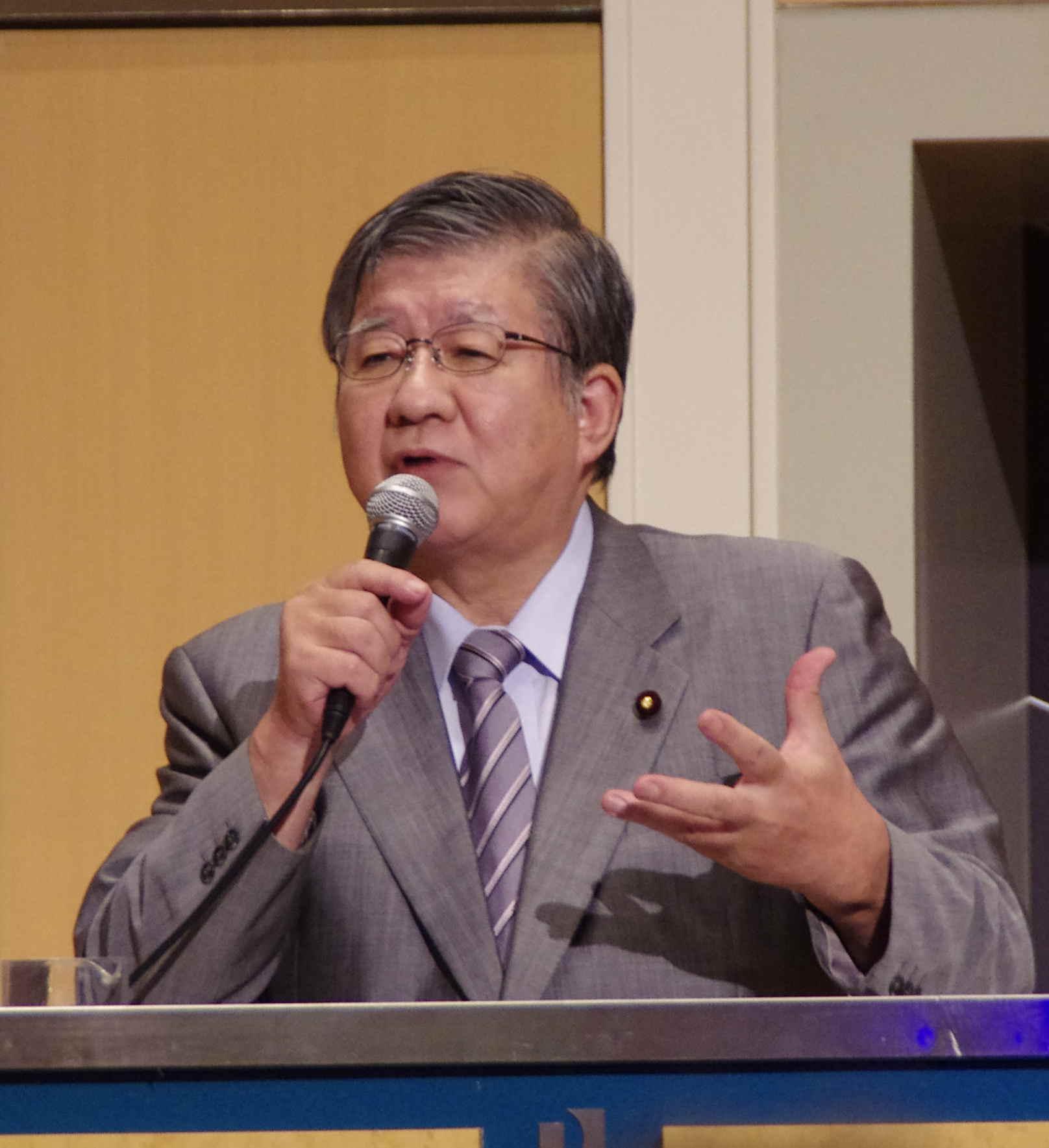 Takahiro Yokomichi