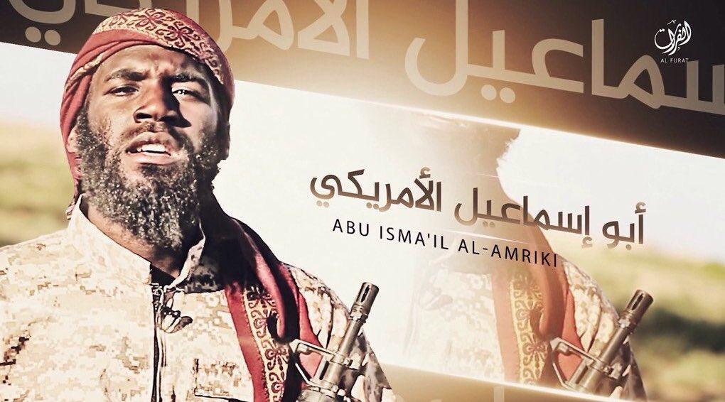 Abu Ismail al-Amriki