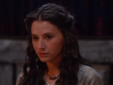 Iseult of Cornwall