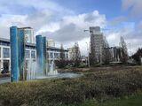 Gallagher Square