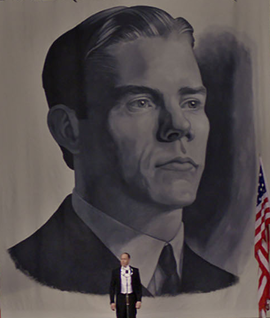 Henry Shaw, Jr.