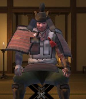 Kusunoki Masanori