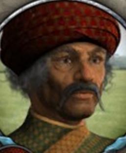Akhad Moskha of Bolghar