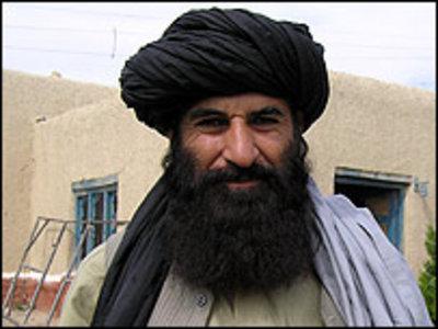 Abdullah Said al-Libi