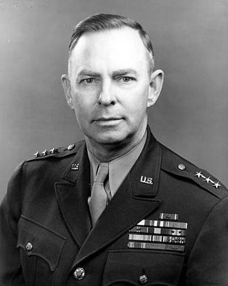 Raymond S. McLain