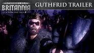 Total War Saga Thrones of Britannia - Northymbre Trailer