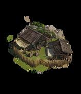 TW3K Encamped Fort