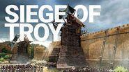 SIEGE OF TROY Total War TROY A Total War Saga
