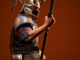 Agamemnon's Guards