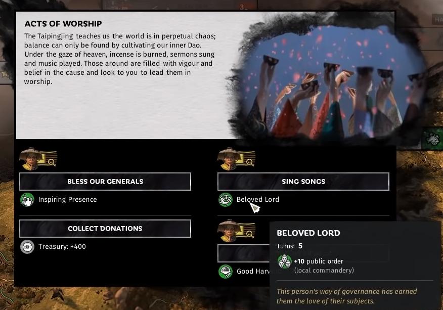 Events (Total War: Three Kingdoms)