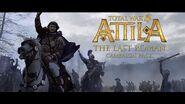 Total War ATTILA- The Last Roman Campaign Pack Trailer PEGI UK