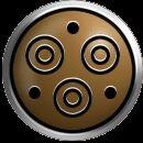 Dacia símbolo