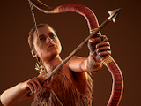 Warriors of Artemis