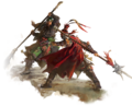 TW3k transparent character key small