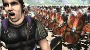 Rome Total War Teaser