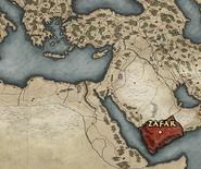 Himyar map