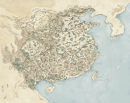 TW3K campaign map