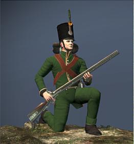 Nassau Jägers