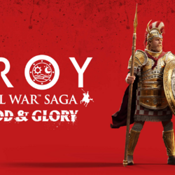 Blood & Glory Pack