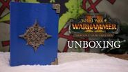 Total War Warhammer 2 - Serpent God Edition Unboxing