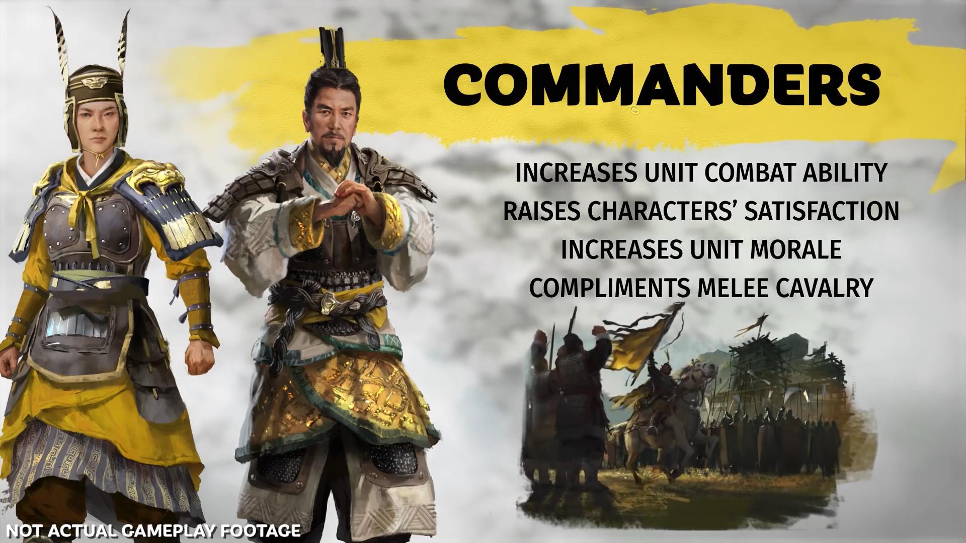 Commander (hero class)