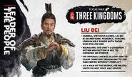 TW3K Liu Bei-intro