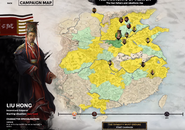 Liu Hong Faction - Mandate of Heaven