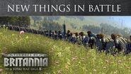 Total War Saga Thrones of Britannia - What's new in Battles?