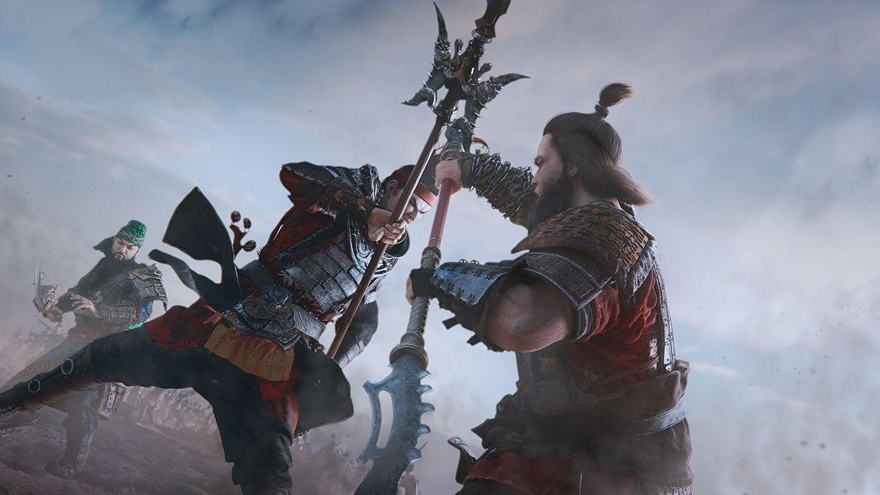 Dueling (Total War: Three Kingdoms)